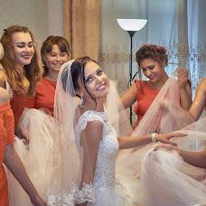 Wedding photographer Sergey Afonin (afoninsb). Photo of 03.10.2015