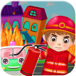 Hero The Fireman Icon