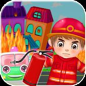 Hero The Fireman