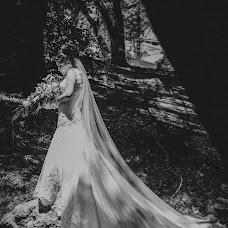 Wedding photographer André Cavazos (AndresCavazos). Photo of 05.11.2018