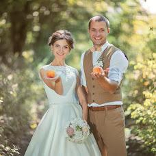 Wedding photographer Igor Tkachev (tkachevphoto). Photo of 18.10.2015