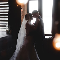 Wedding photographer Vadim Kulikov (ll-foto). Photo of 29.03.2018