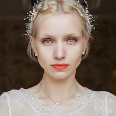 Wedding photographer Yana Korn (de48a464ad6a656). Photo of 06.06.2017