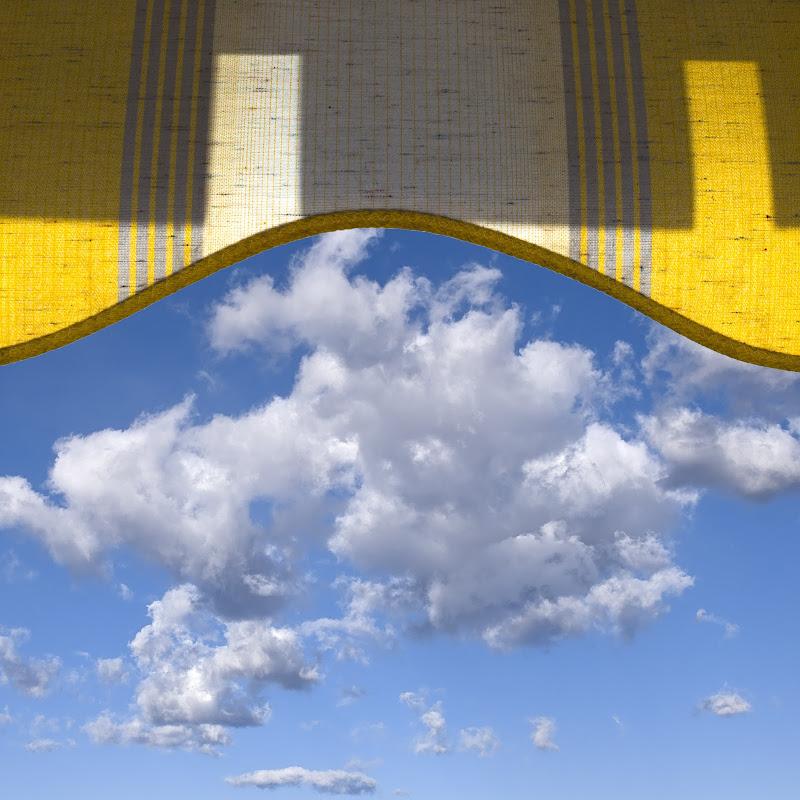 Un tetto sul cielo di Gloria Staffa