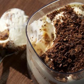 Blissful Chocolate Tiramisu