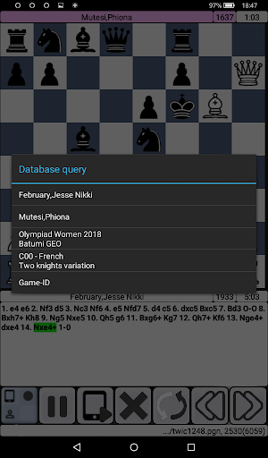 Chess for All 2.15 screenshots 13