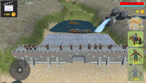 Medieval War  screenshots 3