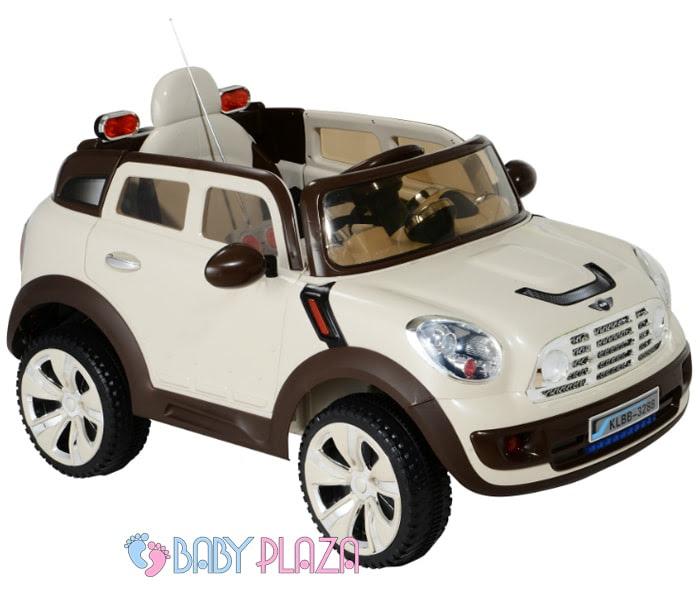 Xe hơi điện trẻ em KLBB-3288 4