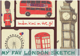 My Fav London Sketch