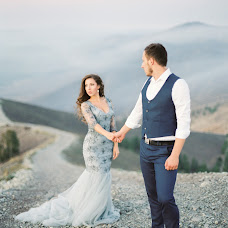 Wedding photographer Irina Cherepanova (vspy). Photo of 15.09.2017
