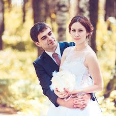 Wedding photographer Irina Pospelova (vmestefilm). Photo of 04.05.2015