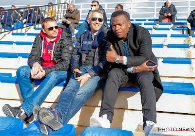 Didier Frenay ondanks vrijlating nog onder gerechtelijke controle en mag niet weg uit Monaco
