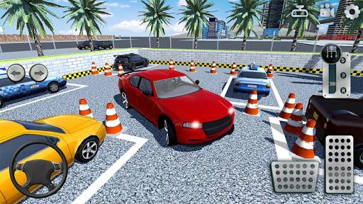 City Sports Car Parking 2019: 3D Car Parking Games 1.4 screenshots 1