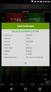 KerfordUkTrader- screenshot thumbnail