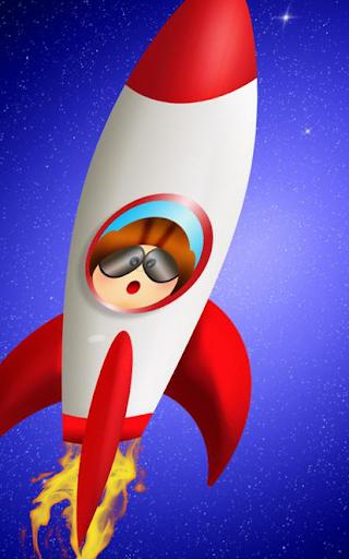 Mix Rocket Adventure