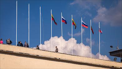 Photo: День России в Вильнюсе