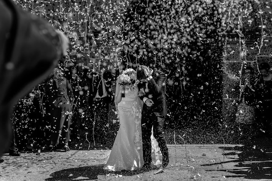 Свадебный фотограф Johnny García (johnnygarcia). Фотография от 10.09.2019