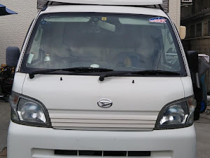 ハイゼットトラックのカスタム事例画像 TENさんの2020年06月12日17:16の投稿