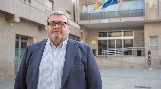 """El PSOE pide """"reabrir y reforzar"""" el cuartel de la Guardia Civil en Aguadulce"""