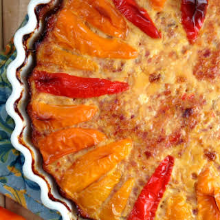 Sweet Quiche Recipes.