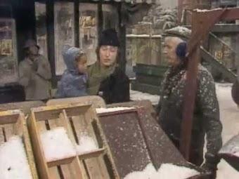 A Sesame Winter Wonderland