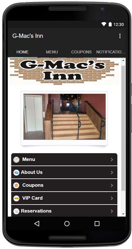 G-Mac's Inn- screenshot