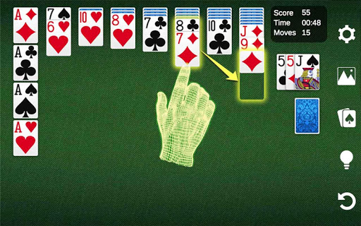 Solitaire screenshots 8