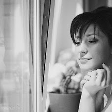 Wedding photographer Lyudmila Koroleva (Lissia). Photo of 06.08.2013