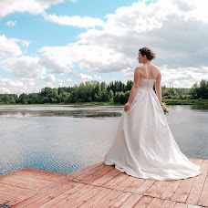 Wedding photographer Aleksey Elcov (aeltsovcom). Photo of 22.08.2017