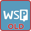 OLD - wesmartPark icon