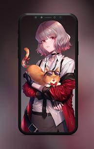 +100000 Anime Wallpapers HD – Anime Wallpaper Girl 4