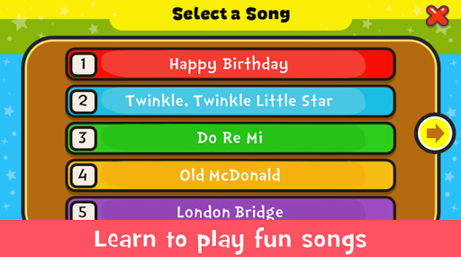 Little Piano 1.35 screenshots 7