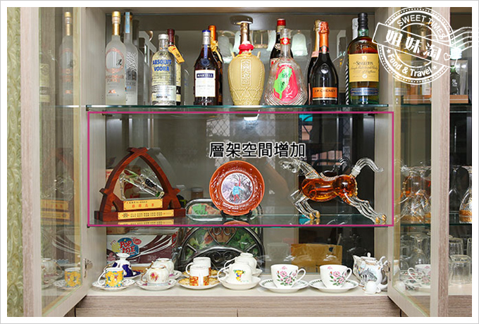 Frigidaire雙溫酒櫃2