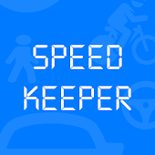 SpeedKeeper - By Swayam
