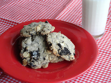 Oreo Cookies & Cream   Cookies Recipe