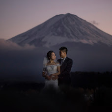 Wedding photographer Quy Le nham (lenhamquy). Photo of 23.03.2018