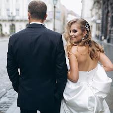 Wedding photographer Anatoliy Cherkas (Cherkas). Photo of 28.10.2017