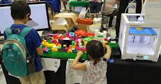 「Maker Faire Tokyo 2017」に出展しました。