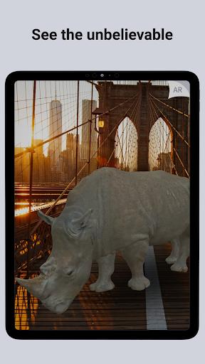 ARLOOPA: AR Camera Magic App - 3D Scale & Preview 3.3.8.1 screenshots 14