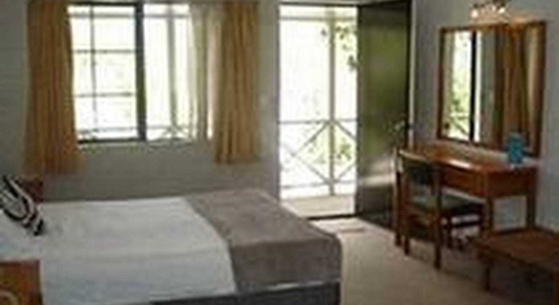Karaka Tree Motel