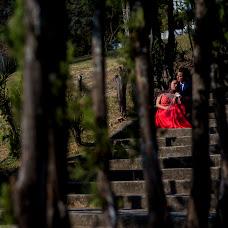 Wedding photographer Santiago Aaron Madrigal Ornelas (SantiagoAaronM). Photo of 12.06.2017