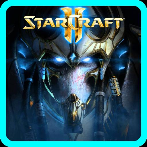 StarCraft 2 Unit Quiz (game)
