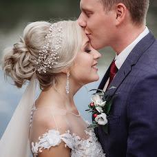 Wedding photographer Yuriy Ischuk (Ishcuk). Photo of 27.08.2018