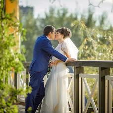 Wedding photographer Olga Bogatyreva (Olyoli). Photo of 21.09.2017