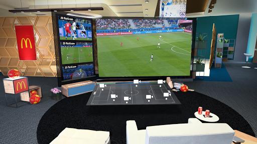 DIRECTV Sports VR 1 screenshots 3