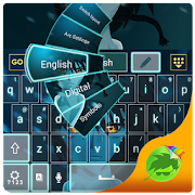 App Anime Keyboard APK for Windows Phone