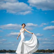 Wedding photographer Ilya Denisov (indenisov). Photo of 21.09.2016