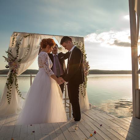 Wedding photographer Marius Ciurcu (mariusciurcu). Photo of 22.07.2016