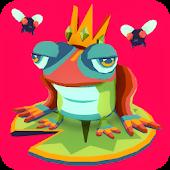 Jump Froggy Jump!