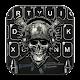 Horror Guns Skull Warrior Keyboard apk